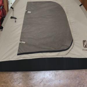 AR(3D)ビューでテント等をお買い物 ~ ナチュラム
