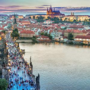 ヨーロッパ留学におすすめな国はここ!英語で学べて費用が安い【実体験】