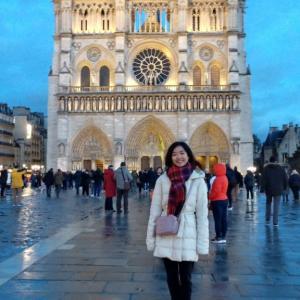 私がしているほぼタダの語学留学☆フランスオペア(住み込み言語習得者)メリット・デメリット