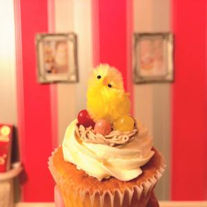 名古屋で有名なロンドンカップケーキさんに行ってみた