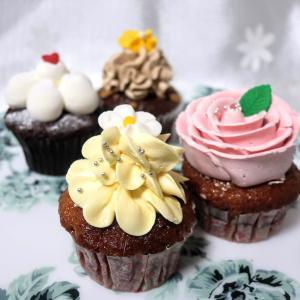 北海道・東北エリアのカップケーキ店まとめ【意外とあるぞ】