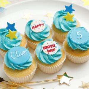 【通販OK!】誕生日カップケーキをお取り寄せできるお店まとめ