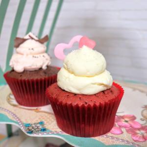 レッドベルベットカップケーキが買えるお店まとめ【希少価値高し!】