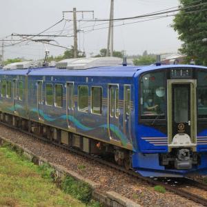 しなの鉄道 新型車両SR1系