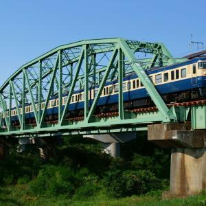 しなの鉄道115系 横須賀色 S16・S26編成引退