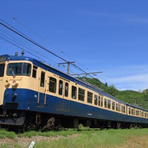 しなの鉄道115系 横須賀色