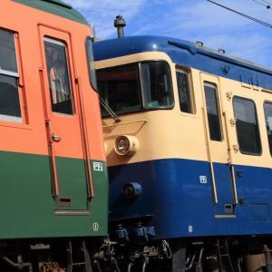 しなの鉄道「横須賀色」引退