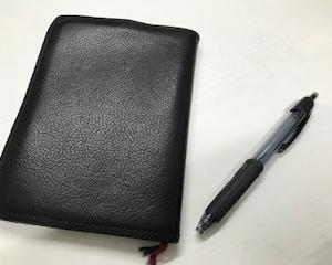 もうボールペンを無くさない!私が心がけていること。