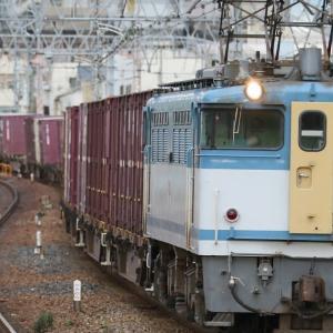 75レ EF65-2127