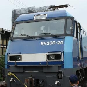 隅田川貨物フェスティバル2019