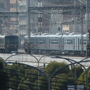 あちゃ~ 甲種輸送JR東日本GV-E400