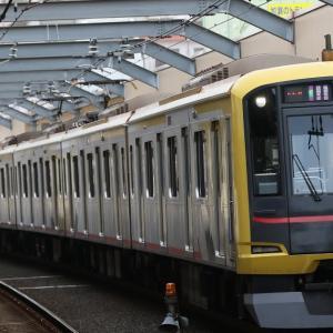 東急5050系 渋谷ヒカリエ号