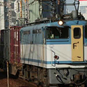 75レ EF65 2127