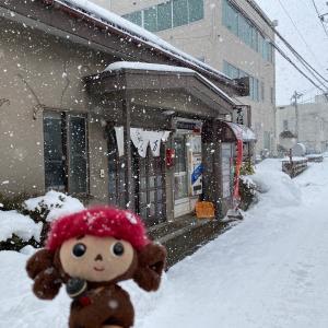 グルメリポート『そば処 丸万』(青森市中央)