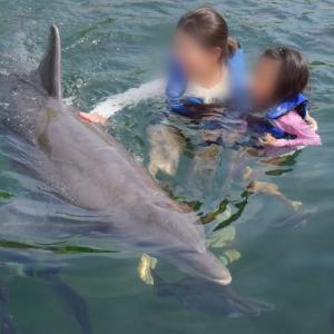 メキシコ旅行 4日目 Xel-ha海洋公園