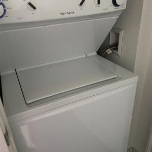洗濯機の水が流れない