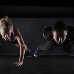 【筋トレしよう!】体を鍛えてネガティブ思考からポジティブ思考へ!