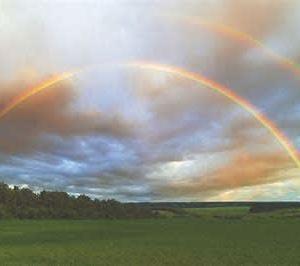 いづくにも虹のかけらを拾ひ得ず山口誓子