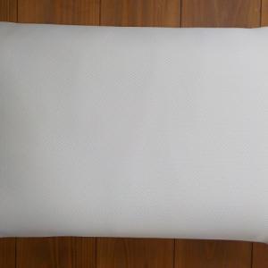 【キュービックボディ枕】バスタオル枕からカスタマイズ枕へ