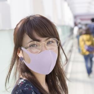 無印良品 AOKI KONAKA マスク