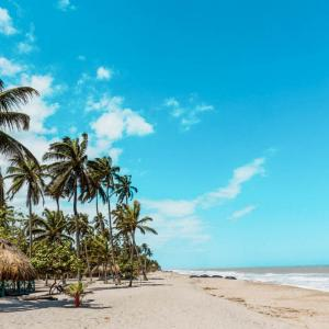 The Five Most Beautiful Beaches in Colombia