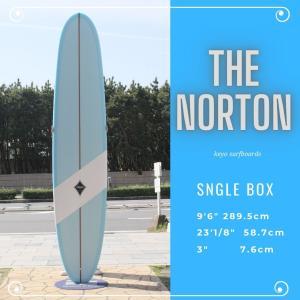 Keyosurfboard 【NORTON】