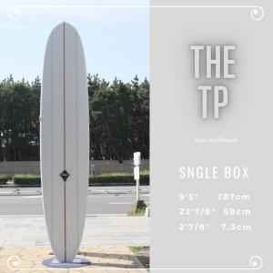 Keyo surfboard 【THE TP】