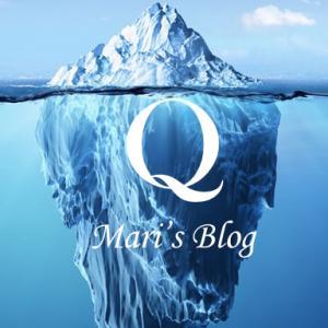QMap - 静かな大衆