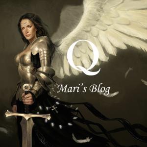 QMap - 我らはデジタル戦士!