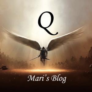 QMap - 孤独の戦士