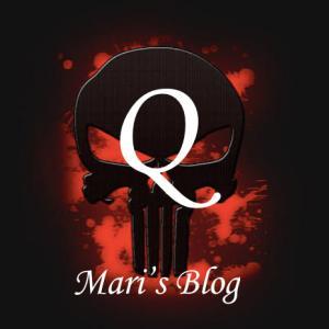 QMap - 正義の日は近い!