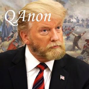 QAnon/トランプ 3月4日、第19代大統領に就任!?