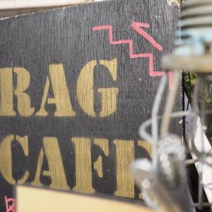 RAG CAFE 川越駅から徒歩5分の落ち着けるカフェ…