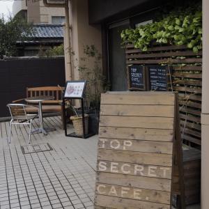小江戸川越cafe巡り