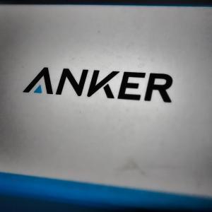 ANKER パワーポートソーラー(21W )