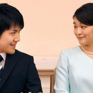 大手週刊誌が考える!眞子様の結婚問題の解決法!
