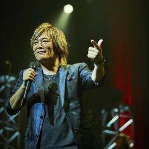 『影山ヒロノブ』日本シリーズ国歌独唱!ネットで称讃の嵐!