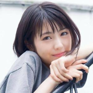 『浜辺美波』2020年1月新番組!安田顕「一生彼女について行きます」