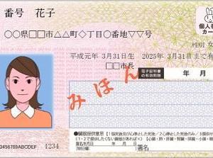 『マイナンバーカード』2020年9月から2021年3月が最大5000円お得~!