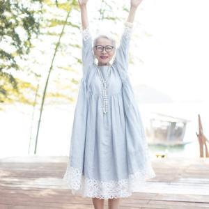 『木内みどり』69歳で急性心臓死!「またね」の笑顔悲しく‥