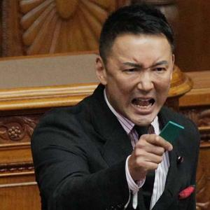 『山本太郎』東京都知事選出馬!その後に狙うのは?