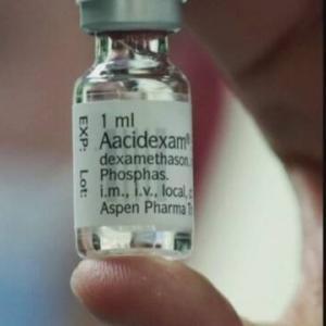 英研究チーム発表!現在安価で使用されている薬が新型コロナ患者を救う!
