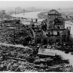 原爆投下から75年!広島で祈りそして語り継ぐ!