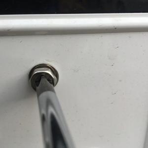 【衝撃】長野県でナンバープレート折り曲げ相次ぐ!器物破損で捜査!