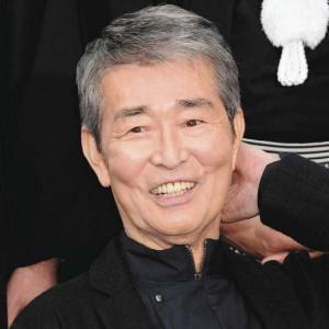 【訃報】俳優「渡哲也」さん肺炎のため78歳で死去!