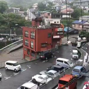 熱海 伊豆山で大規模土砂災害発生!