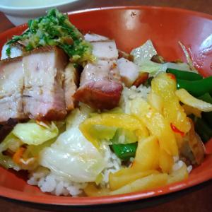 食の王国台湾 焼臘