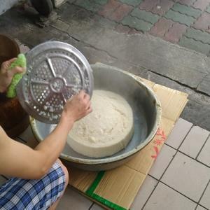 食の王国台湾  油飯(台湾おこわ)