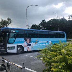 【女子旅】気ままに沖縄旅行を満喫!初日はもう少しで大事故にあってたかも・・・