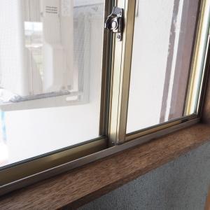 YKK  AP うち窓をつける。窓リフォーム。